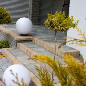 projektowanie ogrodów Konin